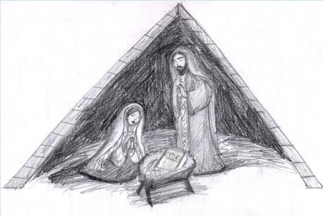 bible_manger