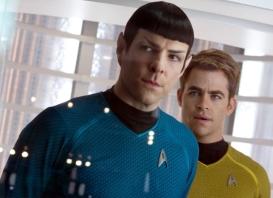 spock&kirk