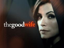 good wife logo