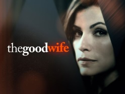 good wife logo
